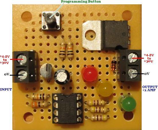 REUK Super Timer 3 MINI - connection diagram
