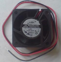 12VDC 0.070Amp Fan