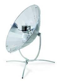 Solar oven - solar cooker
