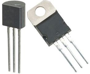 Are many different types of thyristors available for all different