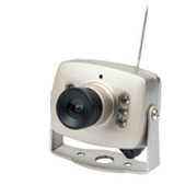 Wireless CCTV Camera