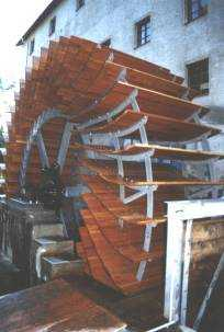 Introduction To Waterwheels Reuk Co Uk