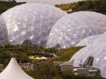 Eden Project Geothermal Power Plant