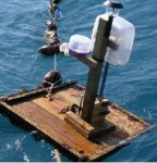 Make a Wave Powered Generator