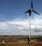 Proven WT2500 Wind Turbine