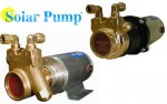 Pumps for Solar Water Heating