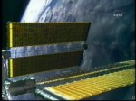 Solar Power Station in Space
