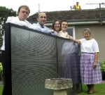Solartwin Solar Water Heating
