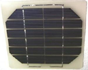 6V 250MA SOLAR PANEL. Waterproof 6 Volt 250 milliamp (1.5 Watt) Solar Panel - 130 x 135mm with fitted leads (fiberglass and resin)