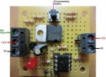 Security - 12V PROGRAMMABLE PIR TIMER 3A