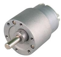 30 RPM 12VDC high torque motor