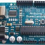 Standalone Arduino on a Breadboard