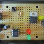 Surplus PV Solar Immersion Controller for Solid State Relay