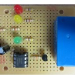 Rainwater Pump Controller – Anti-Interference Modifications