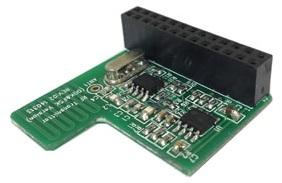 Raspberry Pi Pi-Mote Transmitter Board
