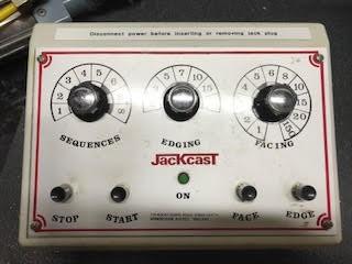 Original JackCast shooting timer controller